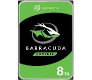 "Seagate Barracuda 8TB 3.5"" Serial ATA-600"