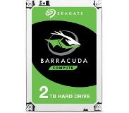 "Seagate Barracuda 2TB 3.5"" Serial ATA-600"