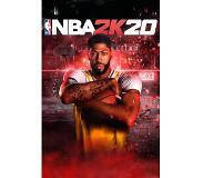 2K Games NBA 2K20 (Xbox One)