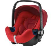 Britax Baby-Safe² i-Size Turvakaukalo, Flame Red
