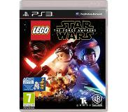 Warner Bros. PS3 LEGO Star Wars The Force Awakens