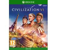 Take Two Civilization VI (Xbox One)