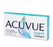 Johnson & Johnson Acuvue Oasys with Transitions (6 linssiä)