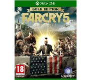 Ubisoft Far Cry 5 - Gold Edition
