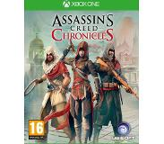 Microsoft Assassin's Creed Chronicles - Trilogy, Xbox One