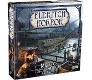 Fantasy Flight Games Eldritch Horror: Masks of Nyarlathotep (ENG)