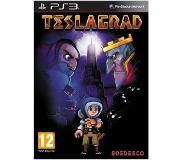 Square Enix PlayStation 3 peli Teslagrad