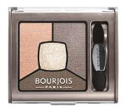 Bourjois Palette Smoky Stories 012 Sau Mondaine