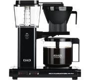 Moccamaster KBG741 Select, Matt Black