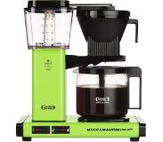 Moccamaster KBG 741 Select, Fresh Green