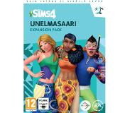 Electronic Arts The Sims 4 - Island Living (FI)