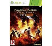 Capcom Xbox One: Dragons Dogma: Dark Arisen (latauskoodi)