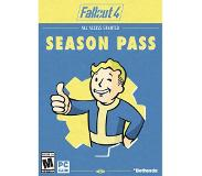 Bethesda Fallout 4 Expansion Season Pass