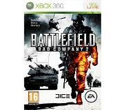 Electronic Arts Battlefield: Bad Company 2, Xbox 360