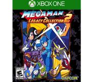 Capcom Mega Man Legacy Collection 2 - Microsoft Xbox One - Tasohyppely
