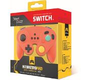 Steelplay Switch: Steelplay - GCube Wired Ohjain (RED)