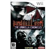 Capcom Wii Resident Evil: The Umbrella Chronicles