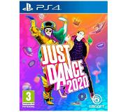 Diverse JUST DANCE 2020 (PS4)