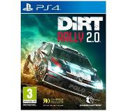 Koch Media DiRT Rally 2.0 (PS4)