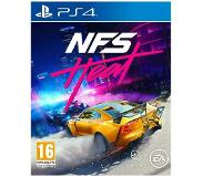 EA Games Need for Speed: Heat (PS4)