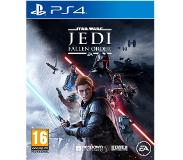 Electronic Arts Star Wars Jedi: Fallen Order (PS4)
