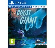 Playstation 4 Ghost Giant (PS4)