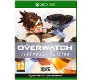 Activision Blizzard Overwatch - Legendary Edition