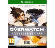Activision Blizzard Overwatch Legendary Edition, Xbox One videopeli Perus+DLC