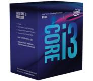 Intel CORE I3-8100 3.60GHZ BOXED CPU