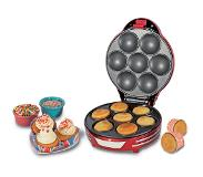 Ariete Vohvelirauta Party Time Muffin & Cupcake maker