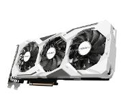 Gigabyte GeForce RTX 2060 SUPER GAMING OC 3X WHITE 8GD 8GB