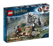 LEGO Harry Potter Voldemortin nousu 75965