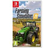 Electronic Arts Farming Simulator 20 (Switch)