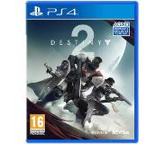 Activision Destiny 2 (PS4)