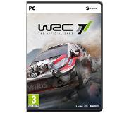 Bigben PC WRC 7 THE OFFICIAL GAME