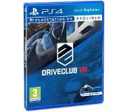 Sony DriveClub VR (PS VR)