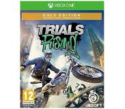 Ubisoft Trials Rising - Gold Edition - Microsoft Xbox One - 12 - Kilpa-ajo