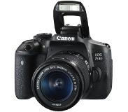 Canon EOS 750D 18-55IS STM SLR