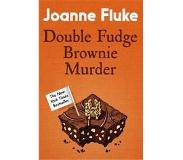 Book Double Fudge Brownie Murder (Hannah Swensen Myster