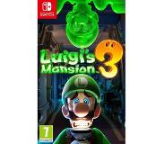 Nintendo Luigi's Mansion 3 (Switch)