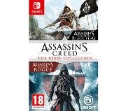 Nintendo Switch Assassins Creed: The Rebel Collection (NSW)