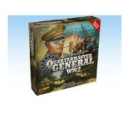 Ares Games Quartermaster General (2nd edition)