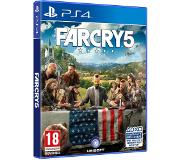 Ubisoft Far Cry 5 (PS4)