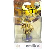 Nintendo Amiibo Shovel Knight - Shovel Knight Gold Edition
