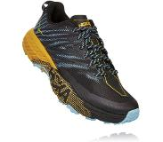 Hoka One One Speedgoat 4 Women's Anthracite US 9