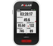 Polar V650 N HR One size WHITE/BLACK