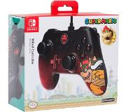 PowerA Nintendo Switch Bowser Edition ohjain