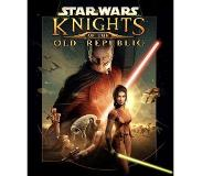 PC PC: STAR WARS: Knights of the Old Republic (latauskoodi)