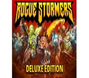 PC PC: Rogue Stormers (Deluxe Edition) (latauskoodi)