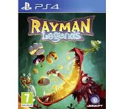 Ubisoft Rayman Legends PS4